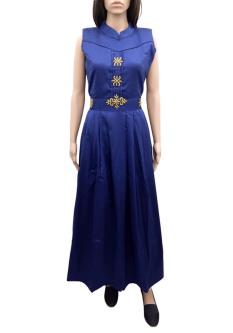 RA Full Length Dress For Girls