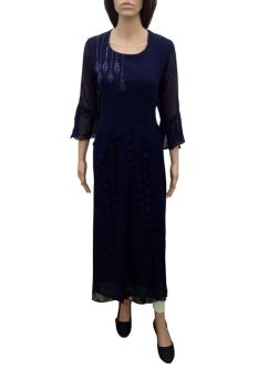 Royal 100 Gown For Women