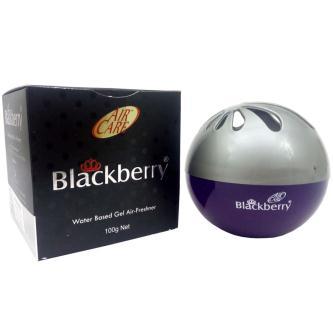 BlackBerry Lavender Spa Car Air Freshner Gel (100GM)