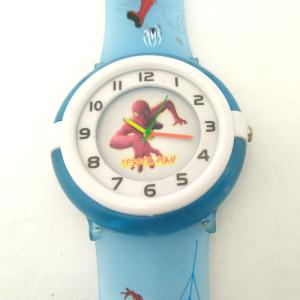 Spider-Man Analog Watch For Boys