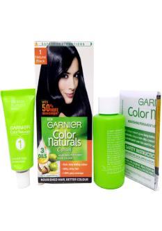Garnier Color Naturals Hair Color (29ml+16gm)