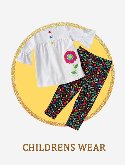 girls clothing-set