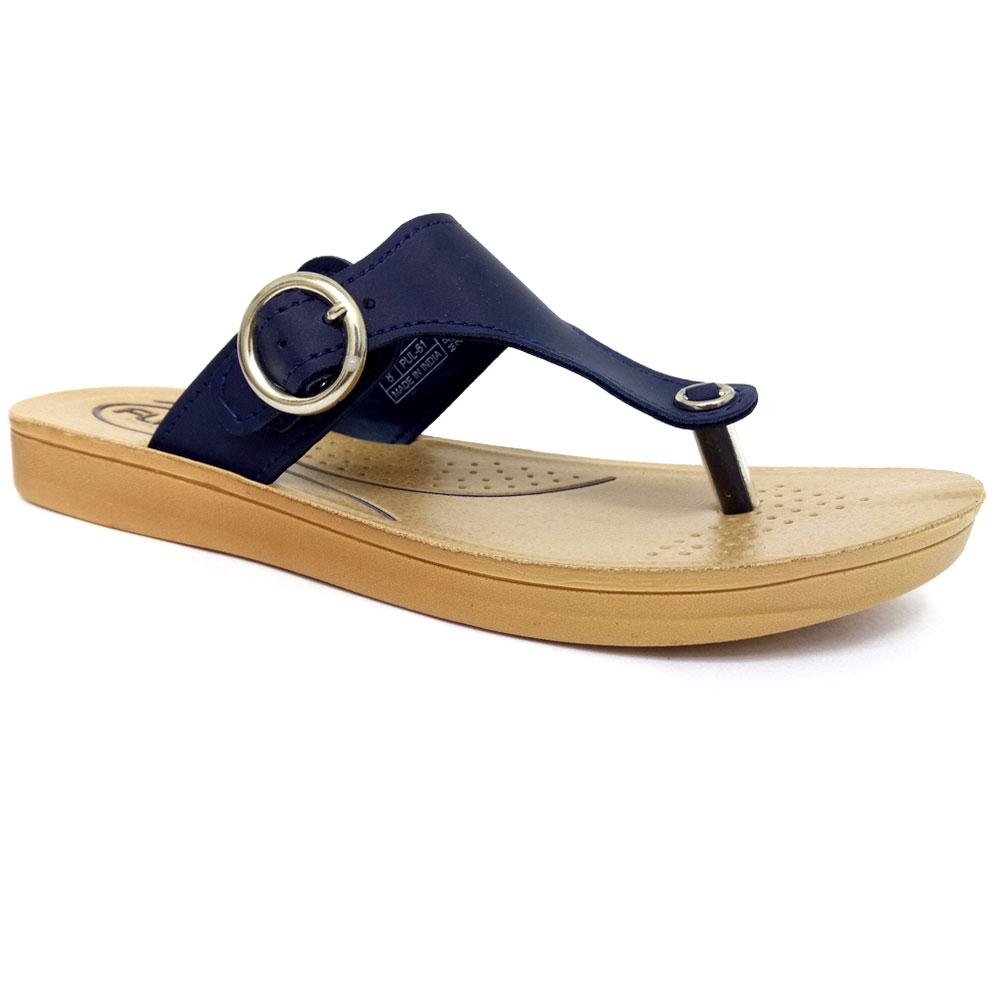 Flite Casual Chappal For Women