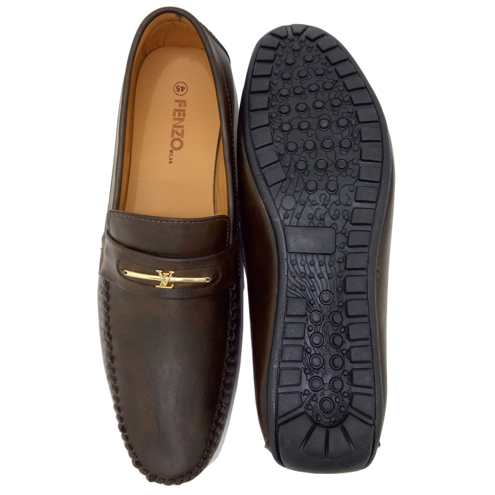 Fenzo Loafer Shoes For Men