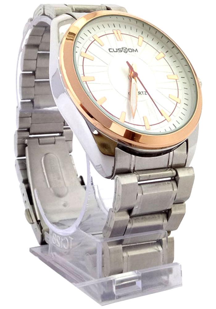 Custom Analog Watches For Men