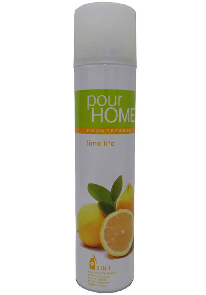 Vanesa Lime Life Air Room Freshner (225ml)