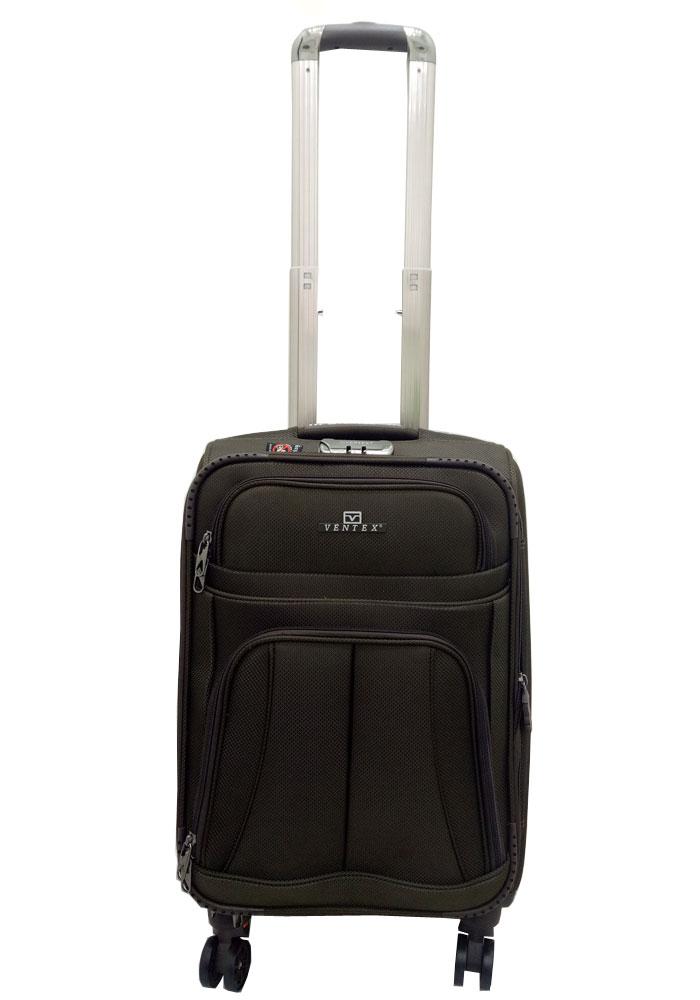 Ventex 4 Wheel Suitcases Bag