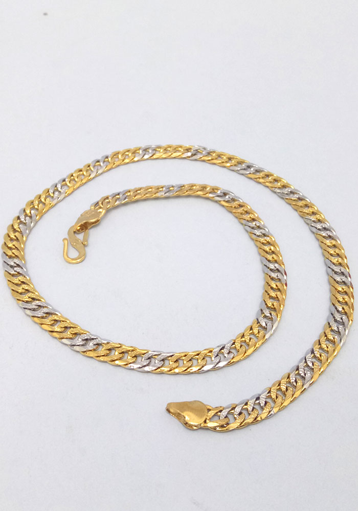 Devi Golden Chain For Women