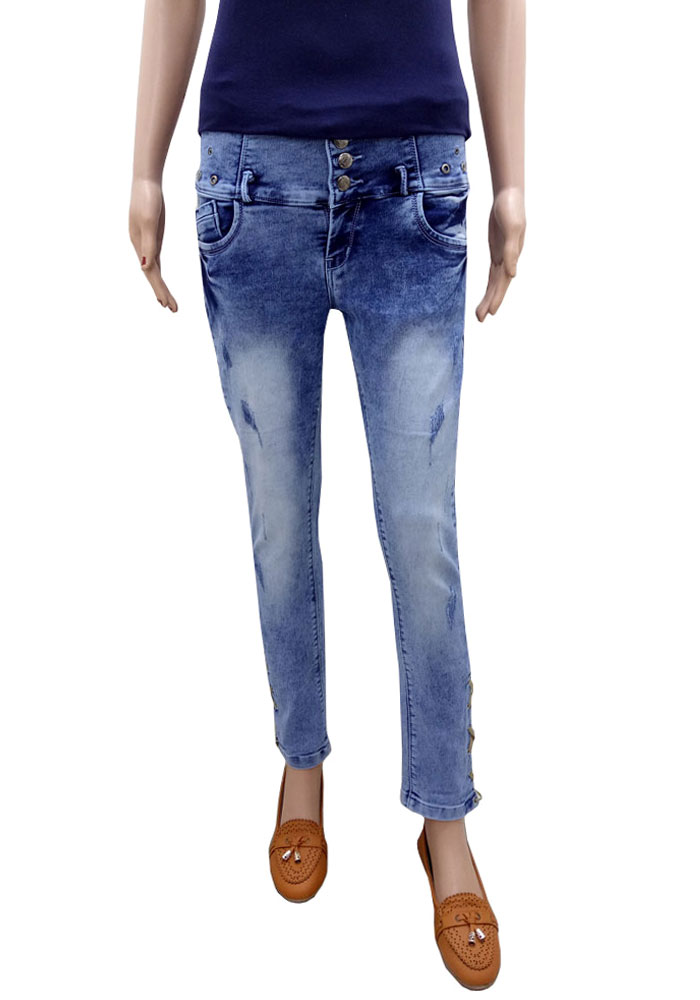 Try Up Jeans For Women