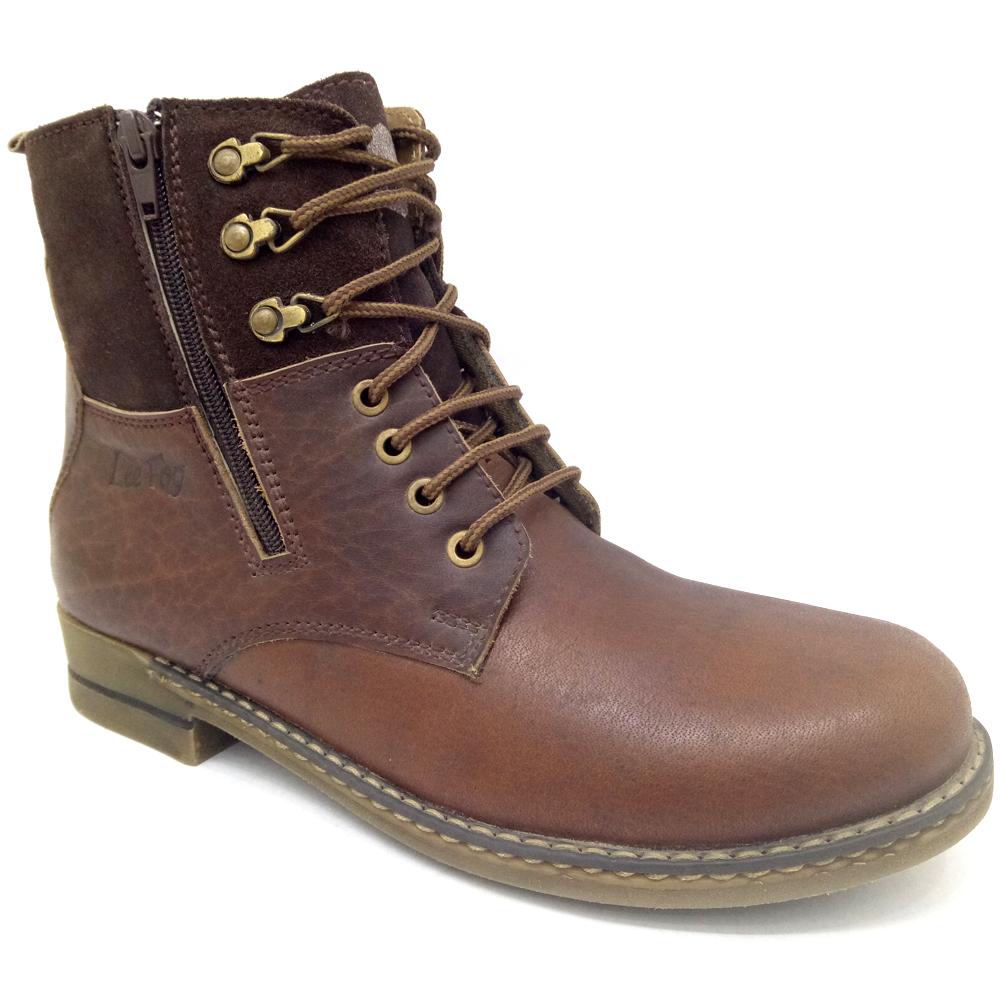(Lee Fog Boots For Men)