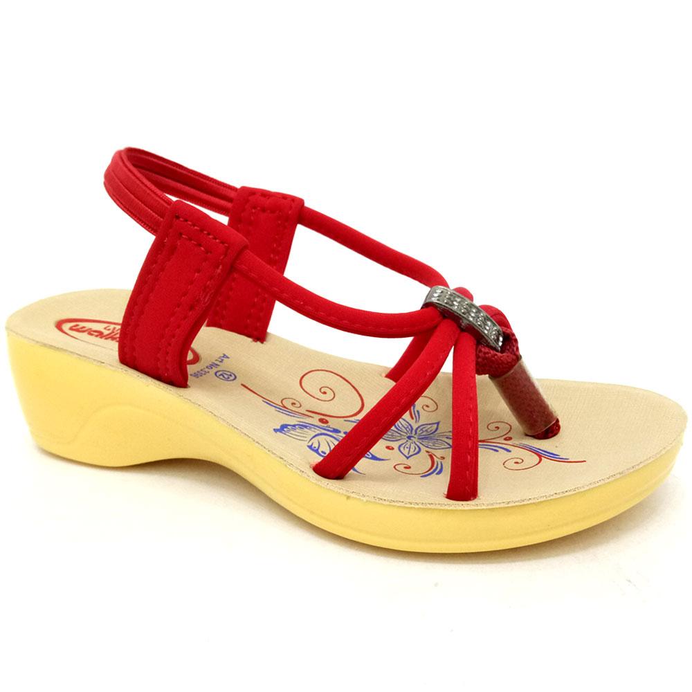 Walkmate Sandal For Girls