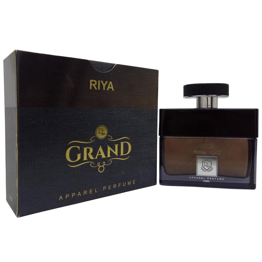 Riya Grand Apparel Perfume For Men & Women (100ML)