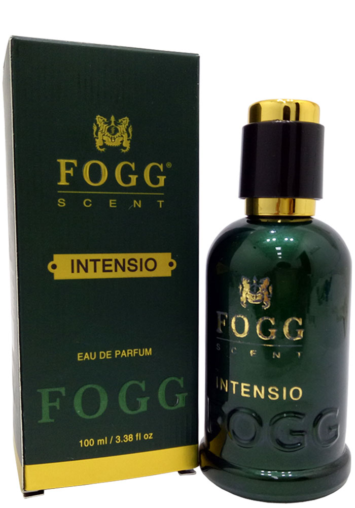 INTENSIO Foog Scent Eau De Perfume (100ml)