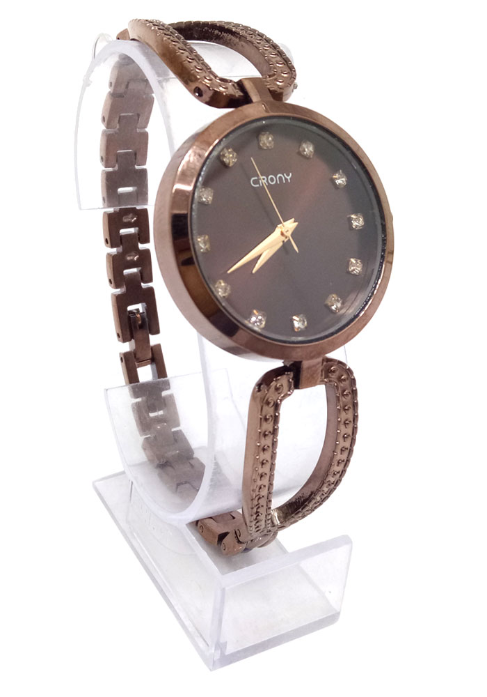 Crony Analog Watches For Women