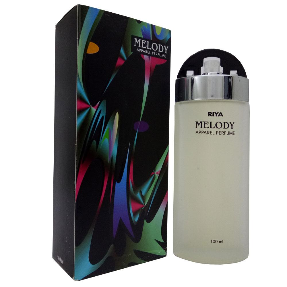 Riya Melody Apparel Perfume For Men &  Women (100ML)