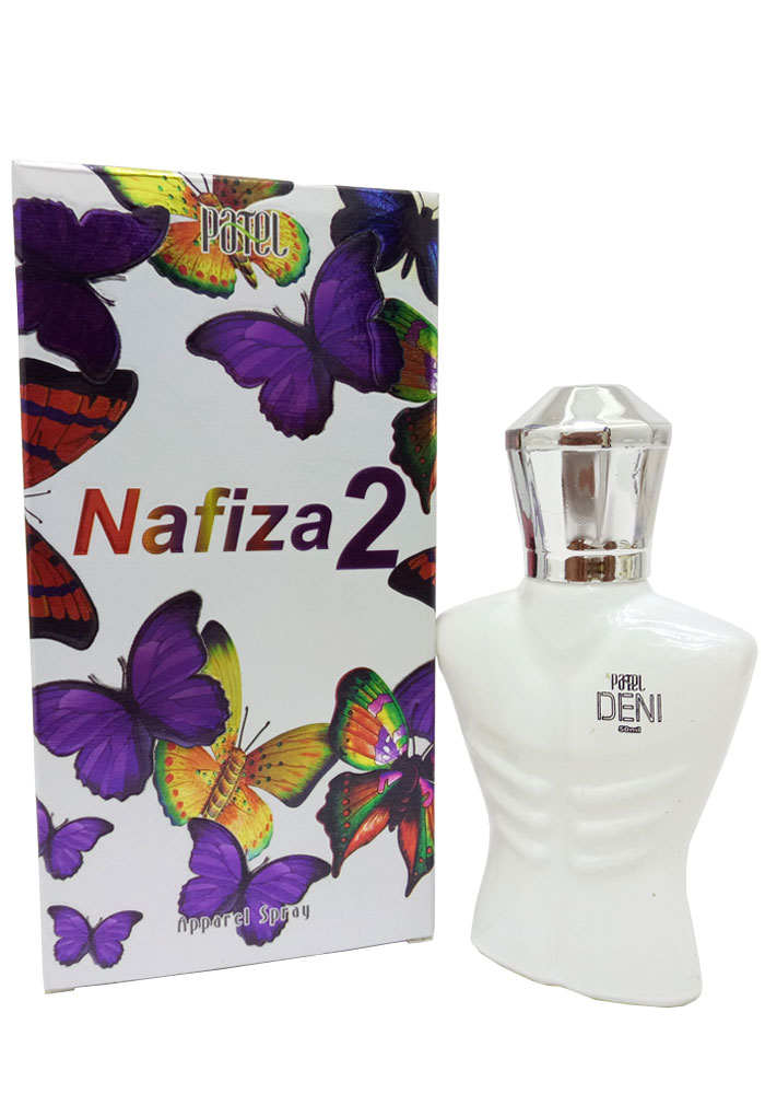 Patel Nafiza 2 Perfumes