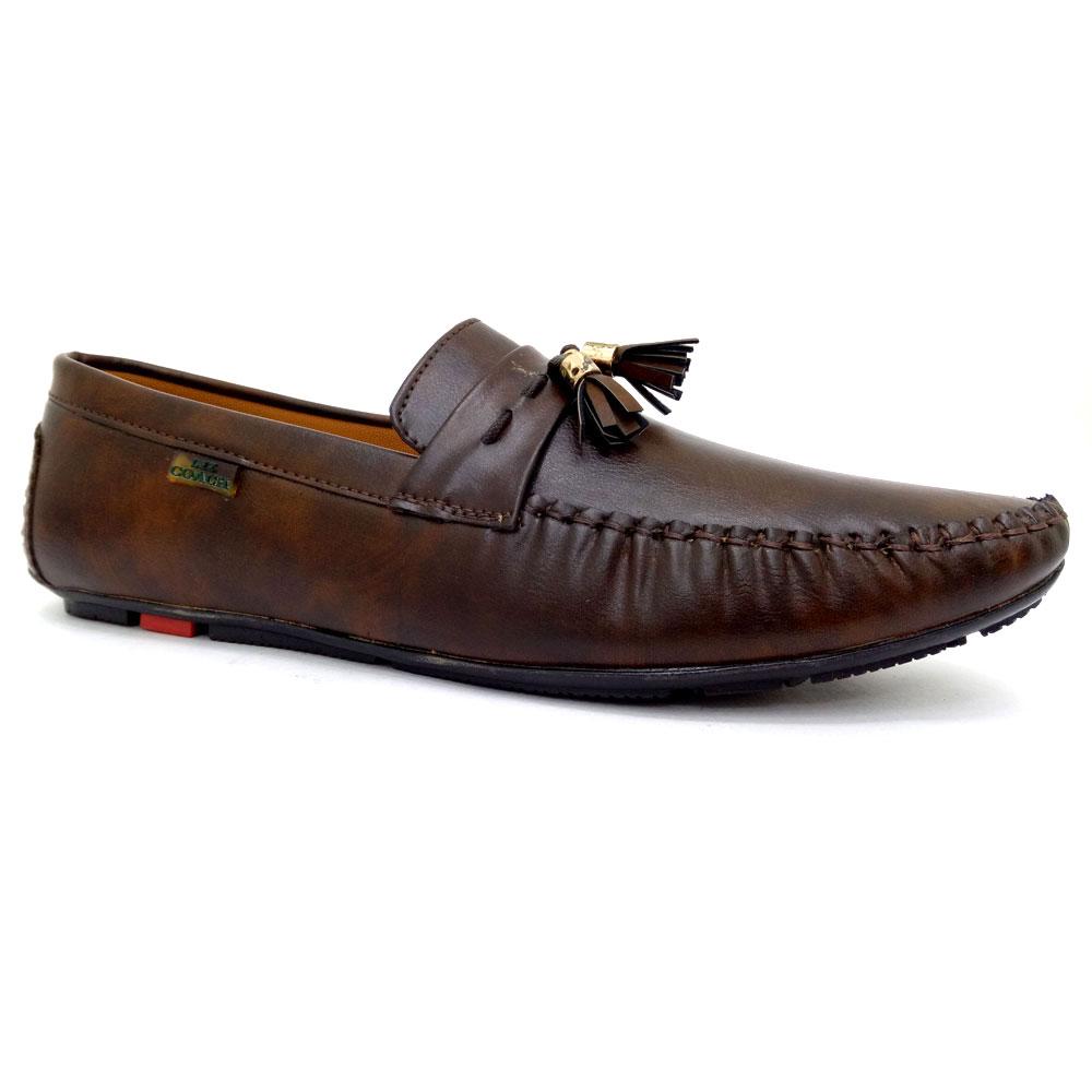 Lee Coach Loafer Shoes For Men