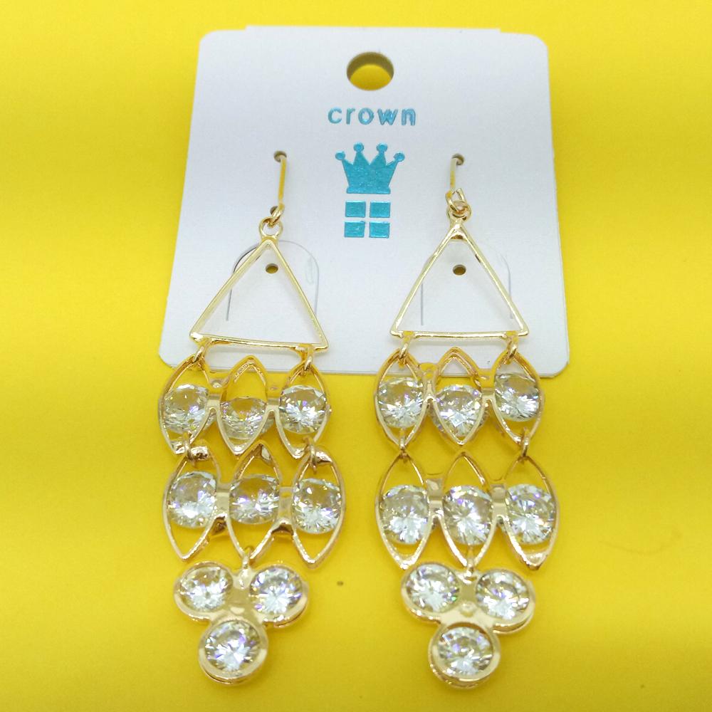 Devi Drop Earring For Women