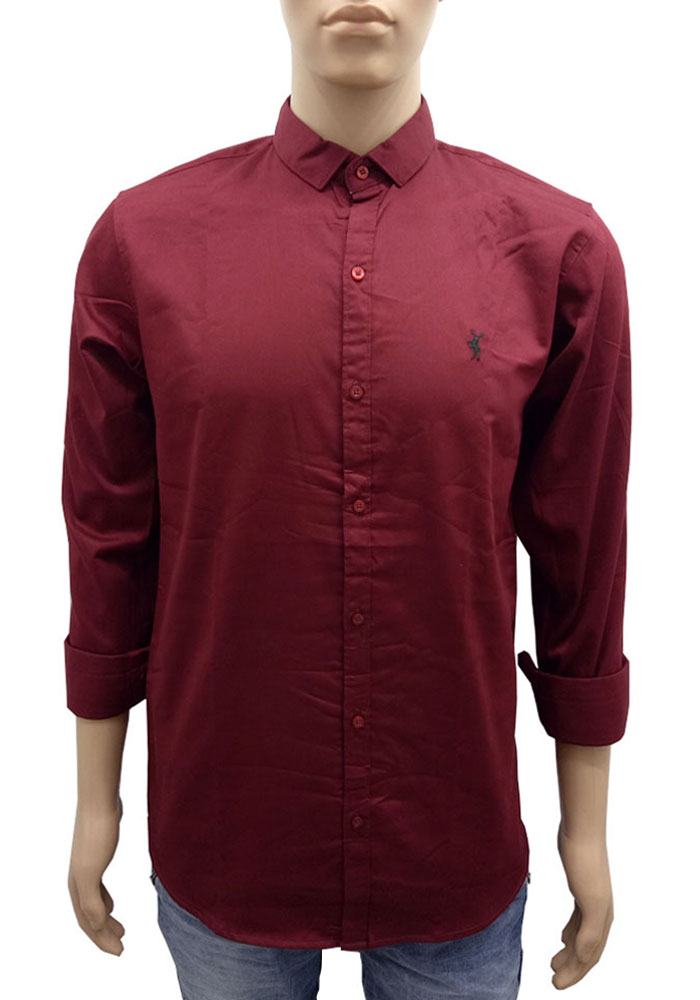 Z-Plus Shirt For Men