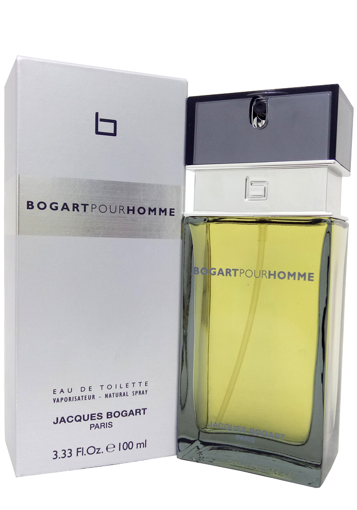 Jacques Homme Perfume Men100ml Bogart For Pour I6bfyYm7gv