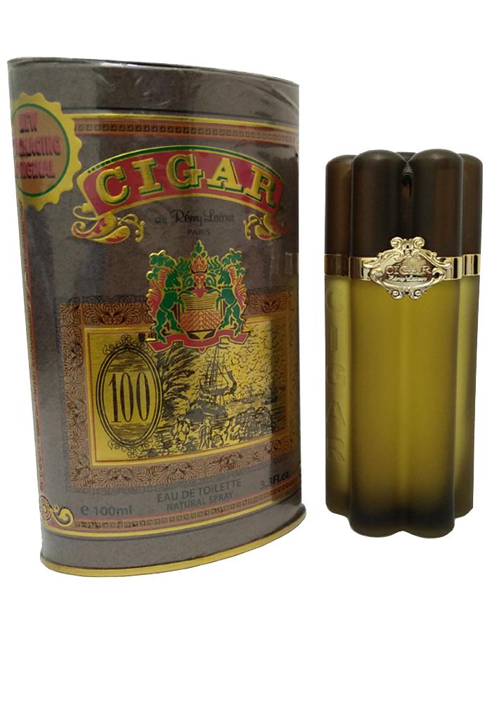 Remy Latour France Cigar EDT For Men (100ML)