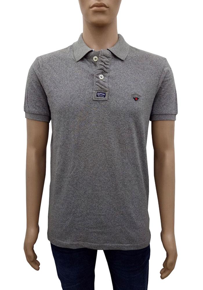 Qefre 07 T-Shirt For Men