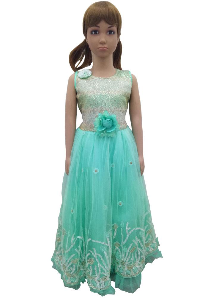 Priya Full Length Dress For Girl`s