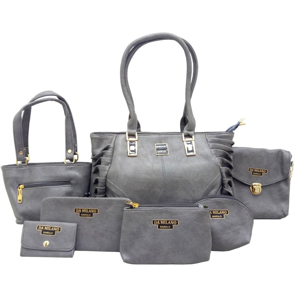 97121a2a758 Dainilano Barolo Hand Bags And Sling Bag Combo For Women
