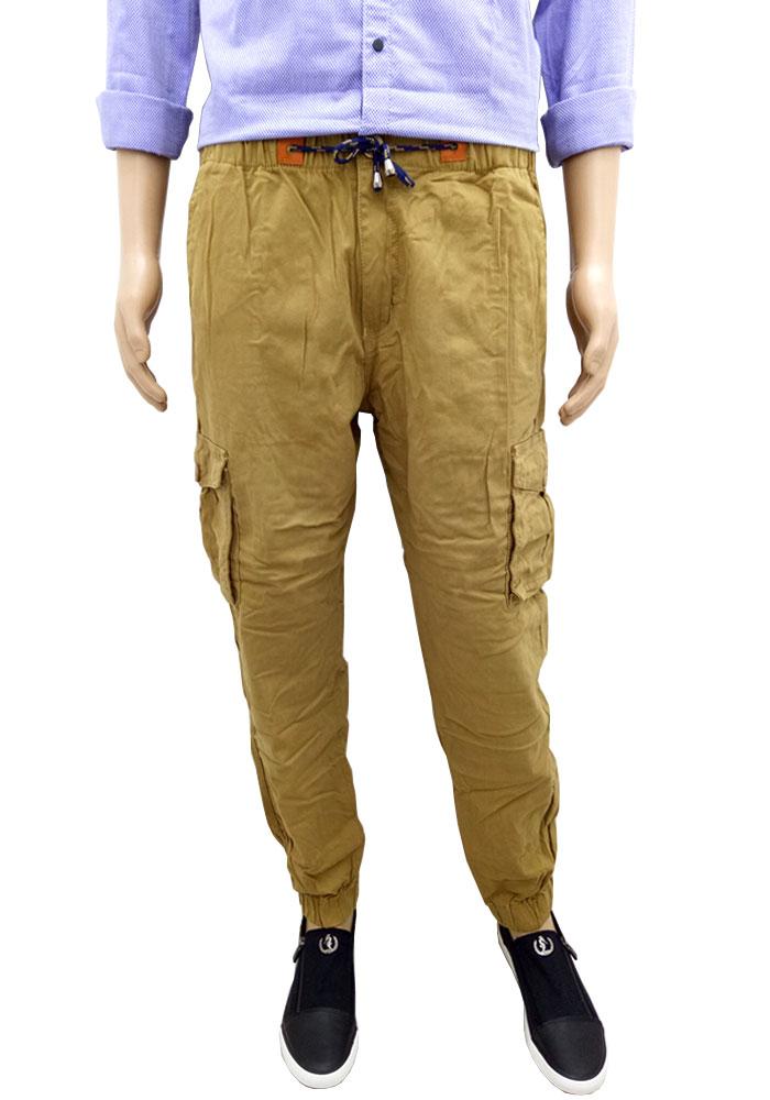 B-Bong Cotton Jeans For Men
