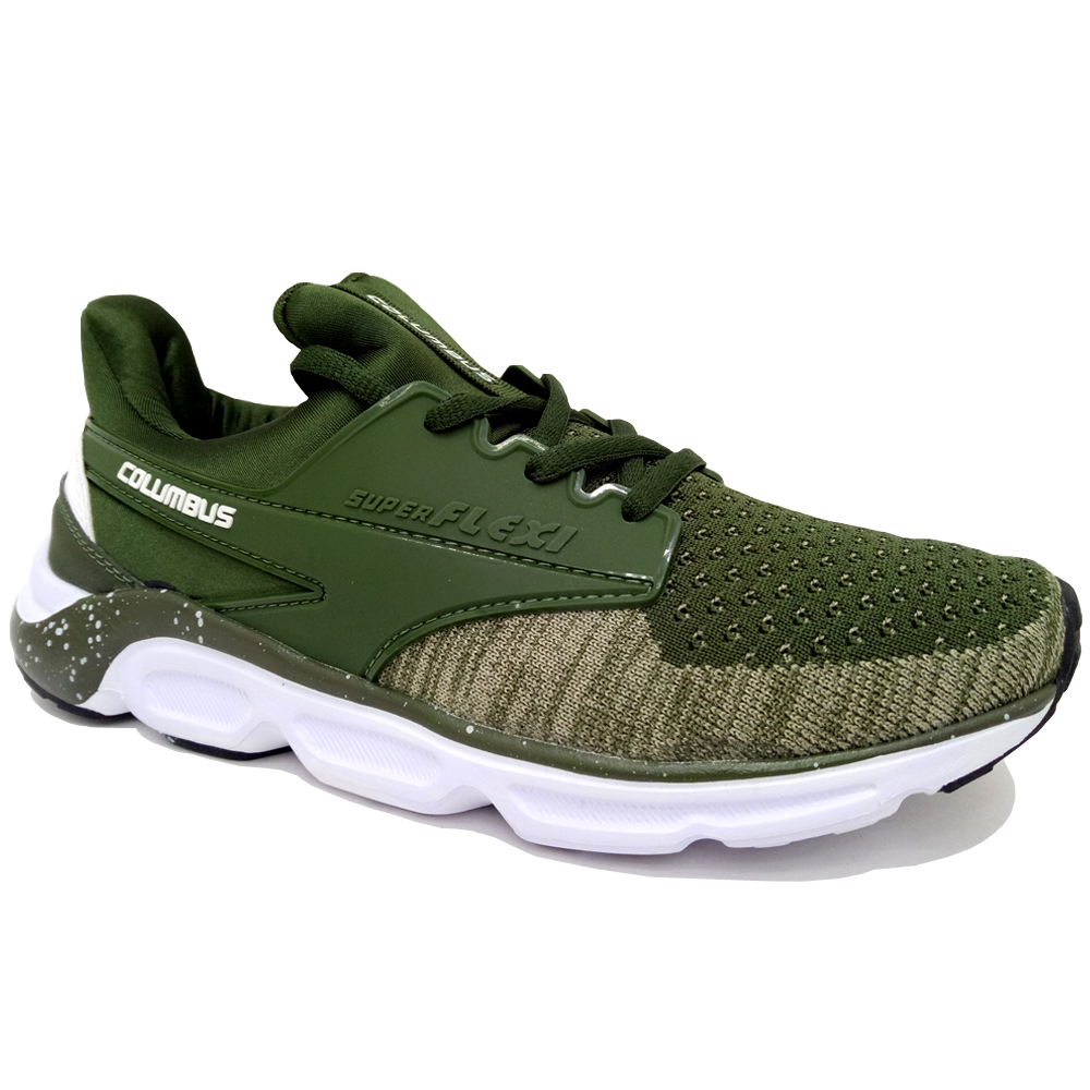 Columbus Super Flexi Sports Shoes For Men