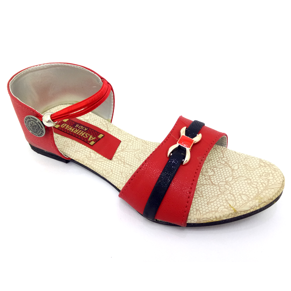 babed0d1c76923 Ashirvad Sandals For Girls(9-16 Years)