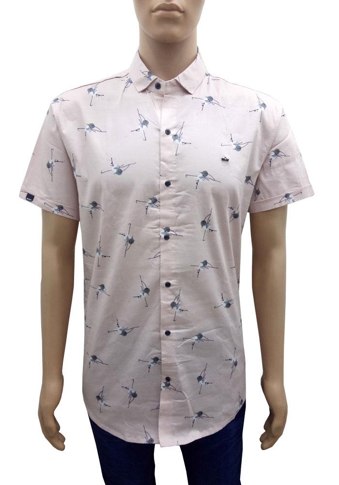 Regen Shirt For Men