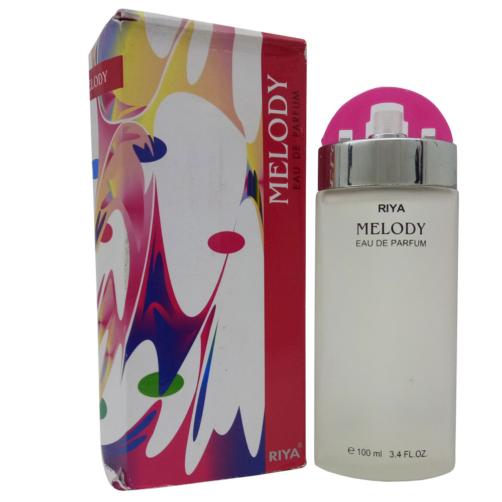Riya Melody Eau De Perfume For Men & Women (100ML)