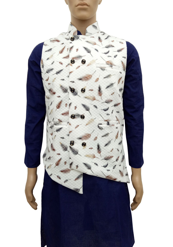 Feasible Waistcoat For Men