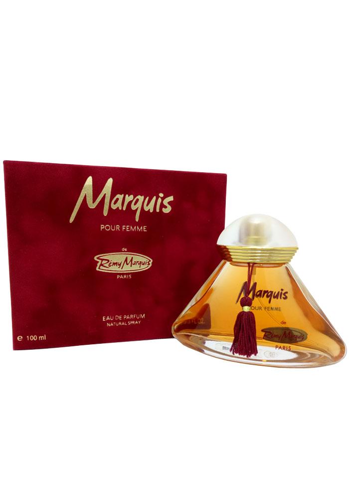 De Remy Femme 0mn8nw Eau Marquis Parfum Pour 100ml l13uJTcFK5