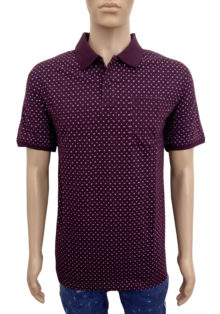 Ajc T-Shirts For Men