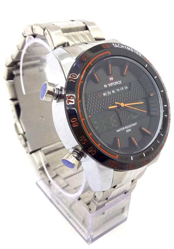 Naviforce Analog Watches For Men