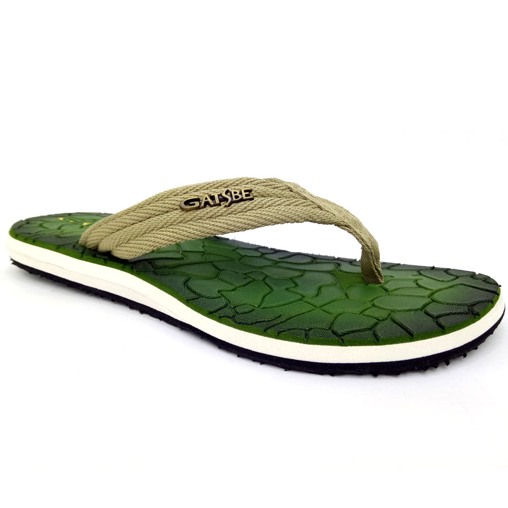 Gatsbe Slippers For Men