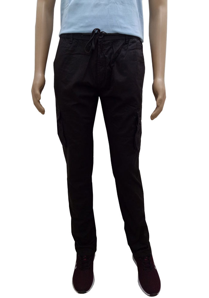 Kanchiro Track Pants For Men