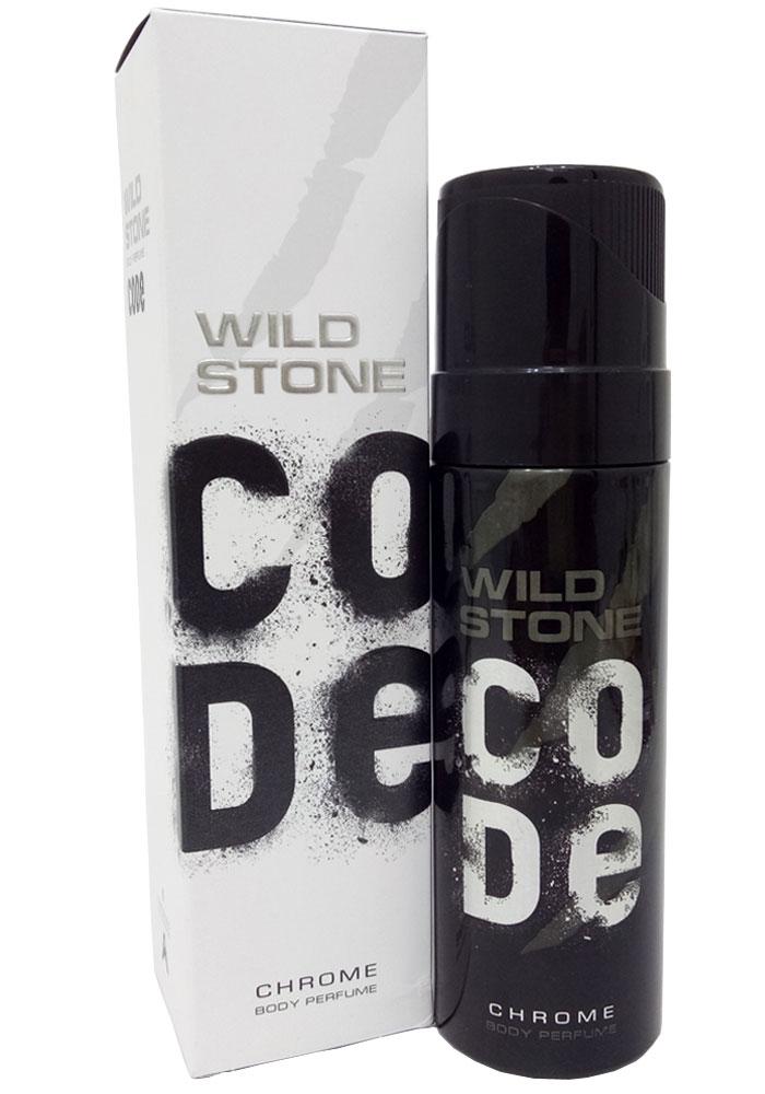 Wild Stone Chrome