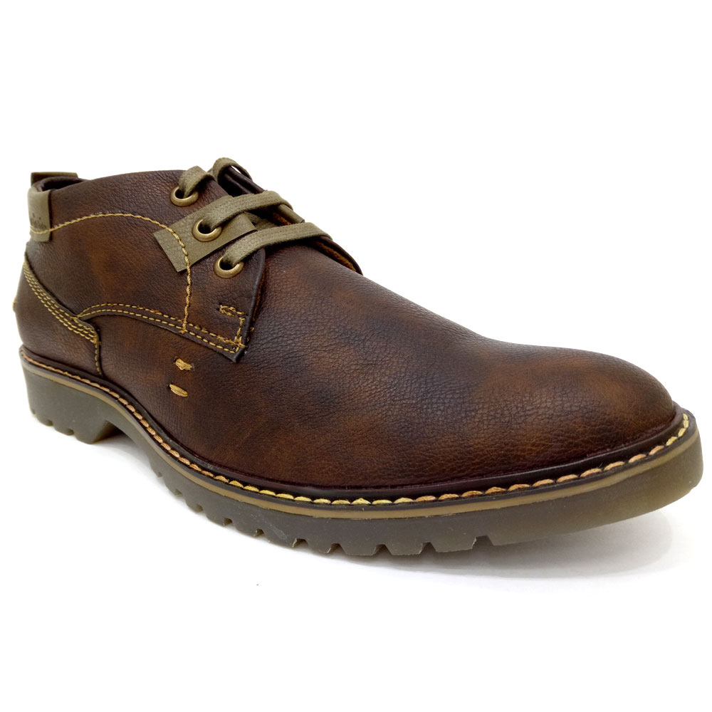 c97fb8f21ff75 Lee Grain Casual Shoes For Men